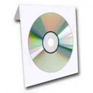 Philips DVD-RW 4.7GB 4X papírtok