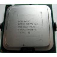 INTEL processzor Core 2 Duo E4400 2.00GHz/s775/2M/800 - használt