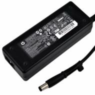 HP 18,5V 3,5A laptoptöltő (PA-1650-02C) - használt
