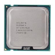 INTEL processzor Celeron 3,06GHz s775 - használt