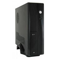 """LC Power 1400MI MiniITX LC200SFX 200W USB3.0 200W,Black,1x5,25"""",1x3,5"""",ITX,Mini-ITX,1xUsb,Audio,95x300x400mm,1xUSB3.0"""
