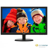 "Philips 21,5"" 223V5LSB/00 LED monitor"