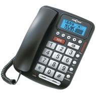 ConCorde 5030 Black Senior Phone
