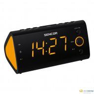Sencor SRC 170 OR ébresztőórás rádió