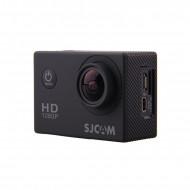 SJCAM Sportkamera SJ4000, Full HD, Vízálló tokkal, fekete