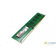 CSX ALPHA Desktop 4GB DDR3 (1600Mhz, 128x8) Standard memória CSXA-LO-1600-4GB
