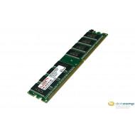 CSX ALPHA Desktop 4GB DDR3!!! (1066Mhz, 256x8) Standard memória CSXA-D3-LO-1066-4GB