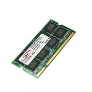 CSX ALPHA Notebook 1GB DDR (333Mhz, 64x8) SODIMM memória