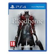 SONY PS4 Játék Bloodborne
