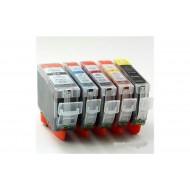 MMC Canon CLI-526GY Chipes Szürke patron (10ml)