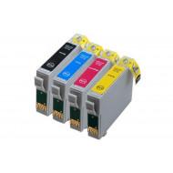 MMC Epson T1294 Chipes Sárga patron (9ml)