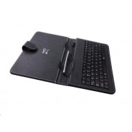 """BRAND Tablet tok 8"""", kitámasztó, billentyűzetes, mini USB"""