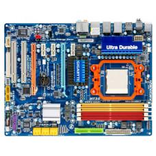GIGABYTE MA790X-UD3P (AMD AM3) Bontott csomagolás