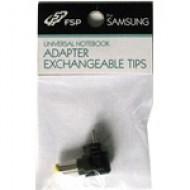 FSP NBV3 TIP B univerzális notebook adapter csatlakozó (Samsung)