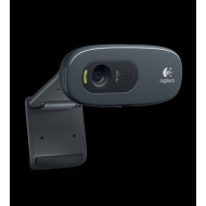LOGITECH QuickCam C270 Video:0.9Mp.Foto:3Mp.Mic.USB
