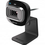 MICROSOFT LifeCam HD-3000 720p HD Widescreen Mic,USB