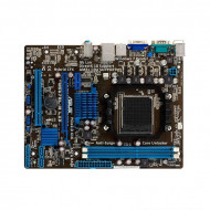 ASUS M5A78L-M LX3 AMD 760G (780L)/SB710 SocketAM3+ mATX alaplap