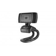 TRUST Trino HD video webcam  Mic.USB