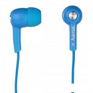 Hama HK-2114 In-Ear Kék mikrofonos fülhallgató