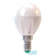 Emos Z74610 LED izzó RS-Line kisgömb GL E14 4W WW
