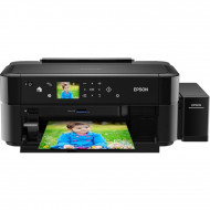 Epson L810 színes A4 nagykapacitású fotónyomtató