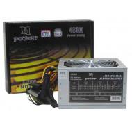 N Power N450 450W 12cm tápegység, dobozos