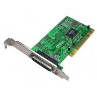 PCI I/O párhuzamos 1 portos kártya Logilink,PC0013