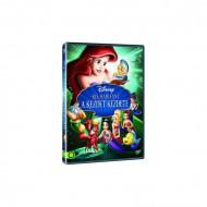 DVD A kis hableány 3