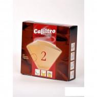 Sodaco papír Kávéfilter 2 személyes