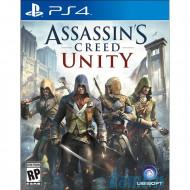 Ubisoft Assassin`s Creed Unity PS4 konzol játék szoftver