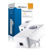 devolo D 9375 dLAN 1200+ Powerline LAN adapter