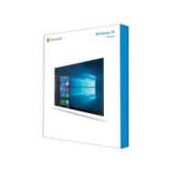 MICROSOFT Windows 10 64bit Magyar 1 felhasználó PC DVD OEM  KW9-00135