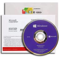 Microsoft Windows 10 Pro 64bit HUN magyar 1 Felhasználó Oem 1pack operációs rendszer szoftver FQC-08925