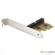 StarTech.com 1xIDE bővítő kártya PCI-E /PEX2IDE/