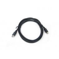 Kábel HDMI-HDMI 1,8m