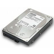 TOSHIBA 500GB 7200rpm SATA-600 32MB DT01ACA050  - használt