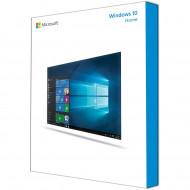 Microsoft Windows 10 Home 32/64-bit HUN 1 Felhasználó Dobozos 1pack operációs rendszer szoftver