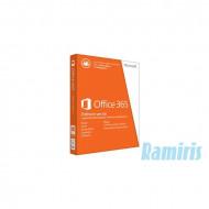 Microsoft Office 365 Otthoni verzió Elektronikus licenc szoftver