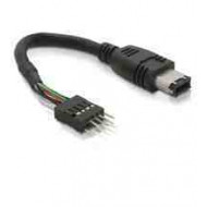 DELOCK KÁBEL Firewire 6 pin - IEEE1394 apa (82379)