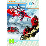 PCS SAD Mountain Rescue Sim