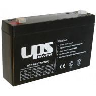 UPS 6V 7Ah