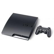 SONY PlayStation 3 SLIM (CECH-2004A) 250GB - használt