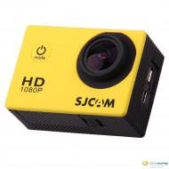 SJCam SJ4000Y sárga sportkamera