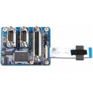 Shuttle Others 1x LPT + 2x COM port kit for X70 series PCL70 1x LPT + 2x COM port kit for X70 series