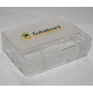 Cubieboard Transparent Case