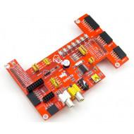 Cubieboard Developer kit 570 - CB3