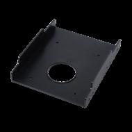 "LogiLink AD0013 2,5"" beépítő keret 3,5"" HDD-hez - Fekete"