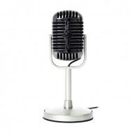OMEGA Freestyle Asztali Mikrofon FHM2030