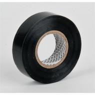 BRAND PVC szigetelőszalag, 20 m x 19 mm, fekete