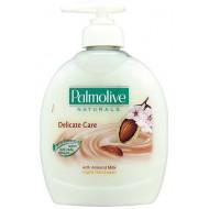 """PALMOLIVE Folyékony szappan, 0,3 l, PALMOLIVE """"Delicate Care"""""""